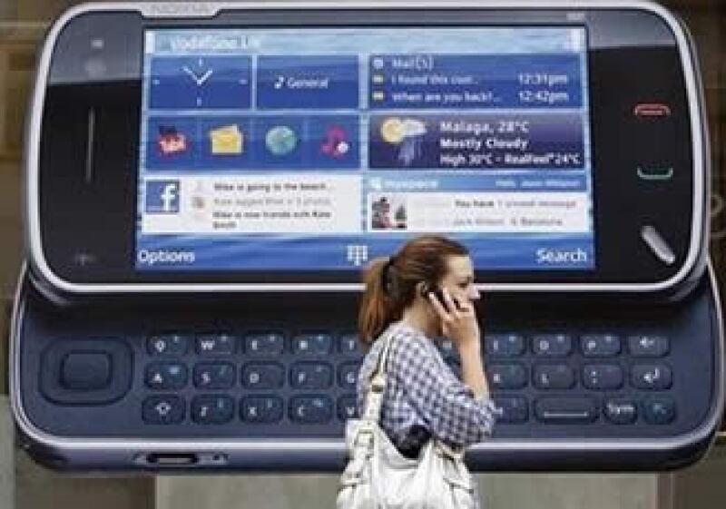 El precio de los equipos con esta función variaba entre 2,000 y 3,000 pesos. (Foto: Nokia)