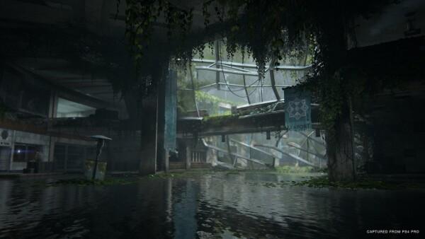 El universo de The Last of Us Part II