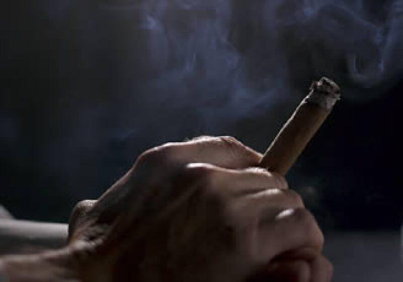 Chantix, un medicamento para dejar de fumar, salió en EU en 2006. (Foto: Jupiter Images)