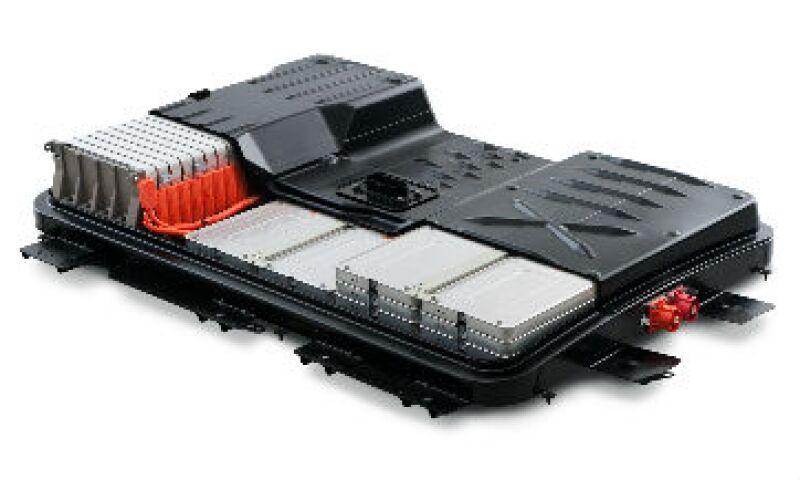 Bateria Nissan Leaf