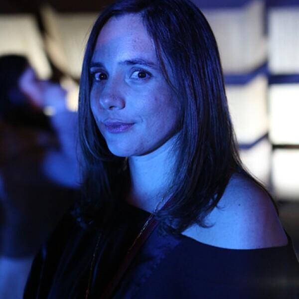 Paola Villaseñor