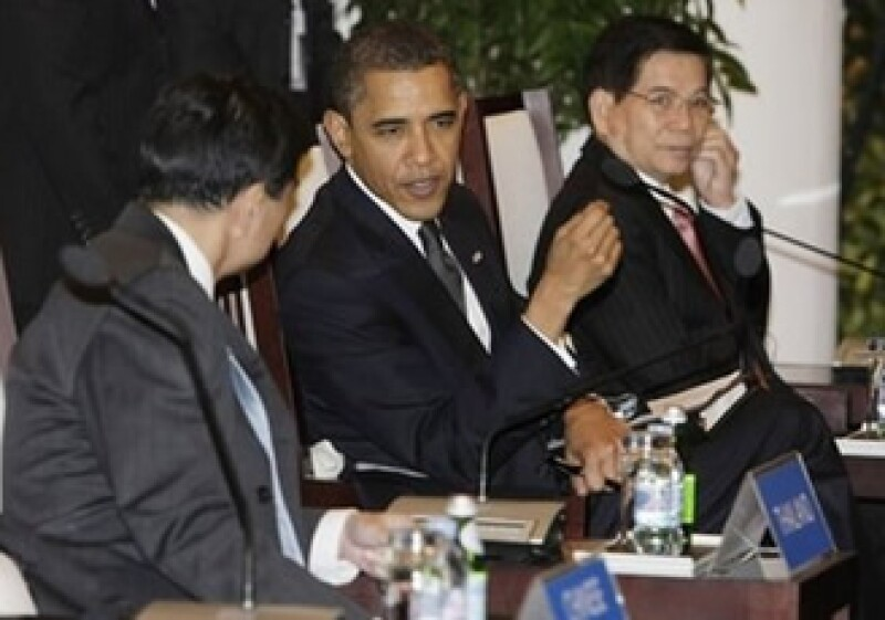 La APEC critica proteccionismo económico de Washington (Foto: AP)