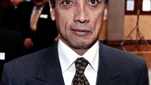 El exgobernador de Quintana Roo