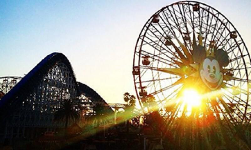 Disney desplazó al cuarto lugar al lujoso centro comercial Siam Paragon. (Foto: tomada de Instagram/Disneyland )