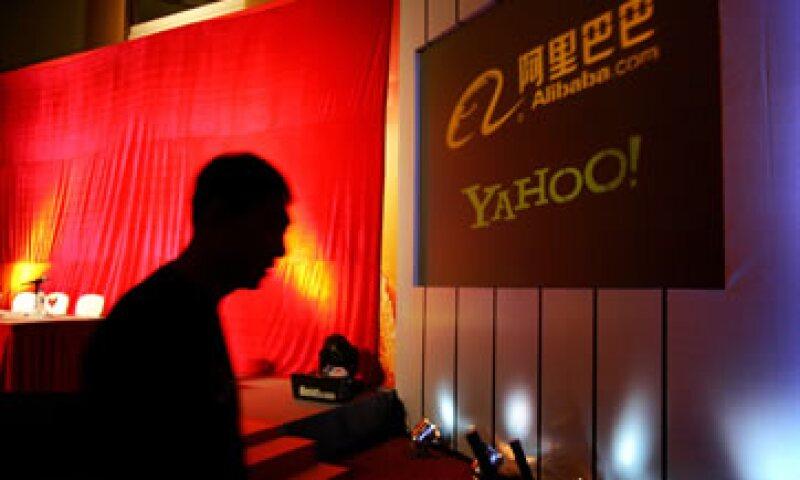 Con la venta de Yahoo, Alibaba queda más cerca de salir a Bolsa. (Foto: AP)