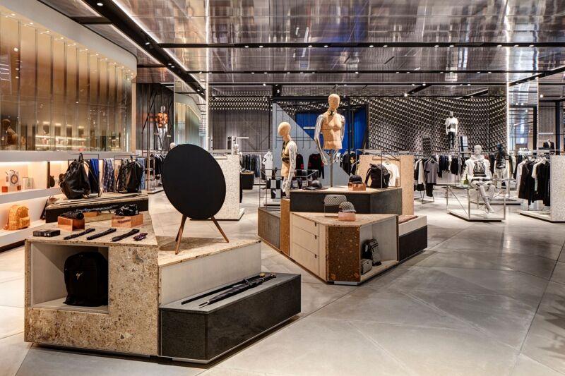 10 tips de diseño interior para tener una tienda rentable