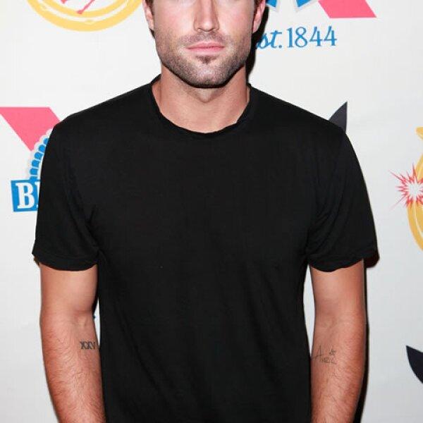 Brody Jenner es tal vez el más famoso de los hermanastros de las Kardashian, ya que también ha aparecido en reality shows, incluso en `Keeping up with the Kardashians´.