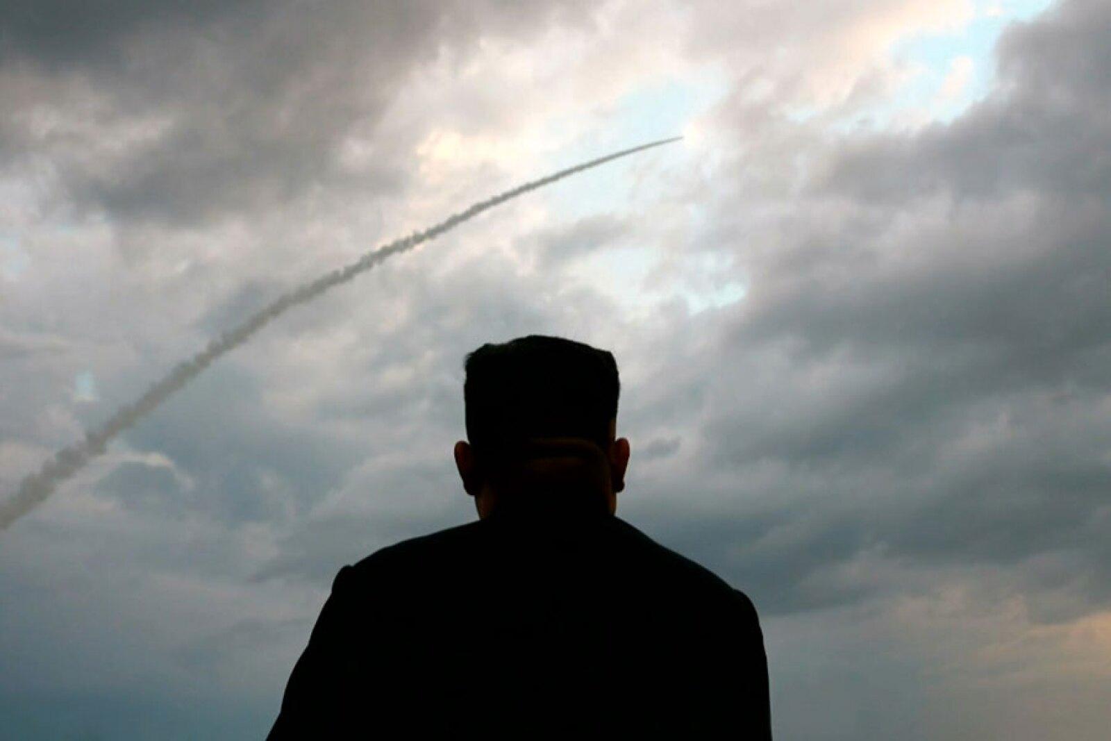 Korea del Norte