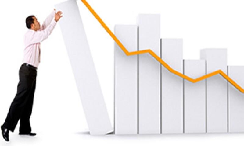 El Indicador Adelantado, que busca anticipar la trayectoria del coincidente, avanzó 0.07% en agosto. (Foto: Getty Images)