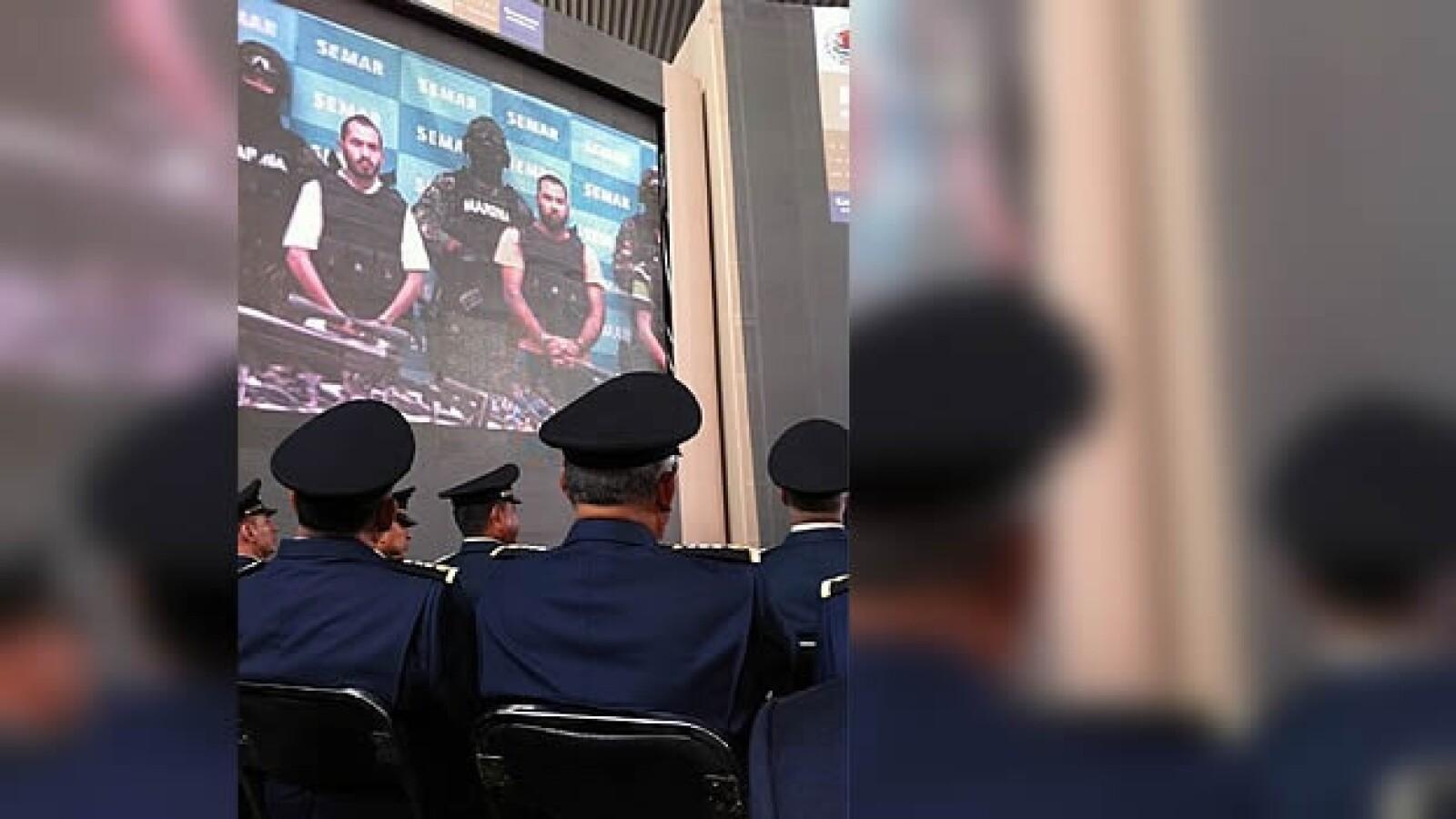 Aspectos quinto informe de gobierno Calderón 8