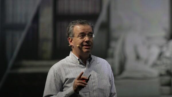 Banxico tasa de interés Alejandro Díaz de León