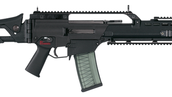 Heckler & Koch multa Alemania