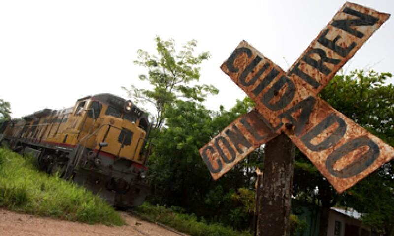 Los gobiernos no han sabido trabajar para hacer de Puerto Chiapas el boom que podría representar y para habilitar las vías del ferrocarril, dice José Antonio Sánchez, director de Planeación y Desarrollo del Municipio de Tapachula. (Foto: Cuartoscuro)