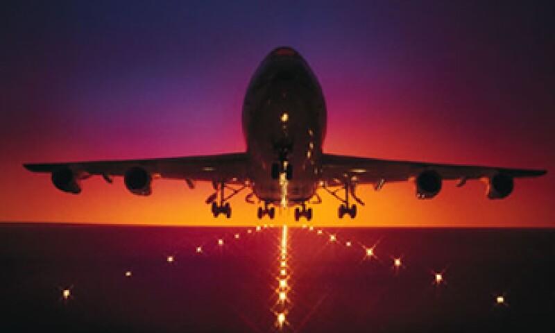 De abril a junio, GAP registró un alza de 247,000 pasajeros. (Foto: Thinkstock)