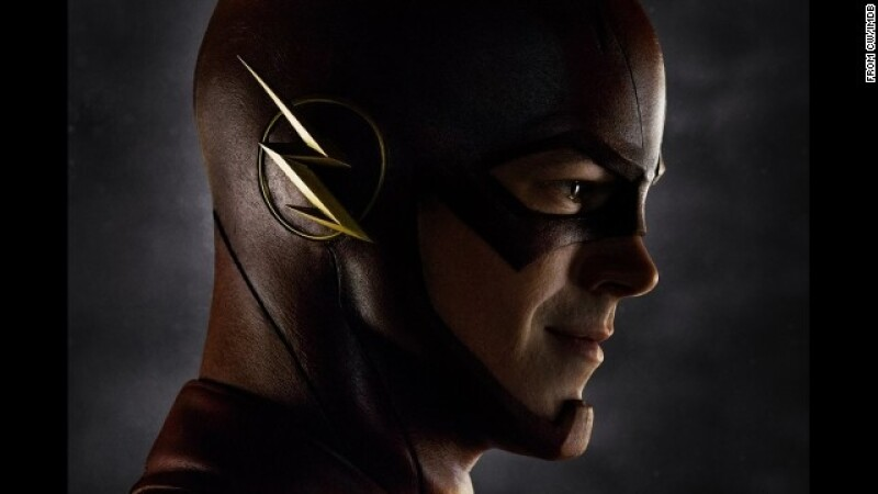 flash serie television