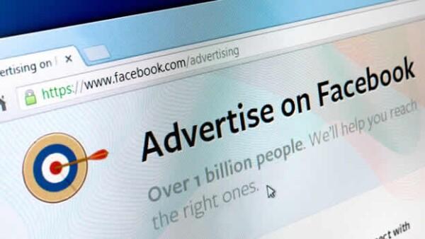 facebook publicidad