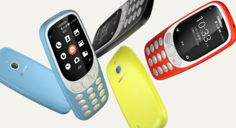 Nokia - Destacada