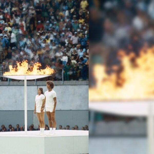 juegos, montreal, olimpicos, 1976