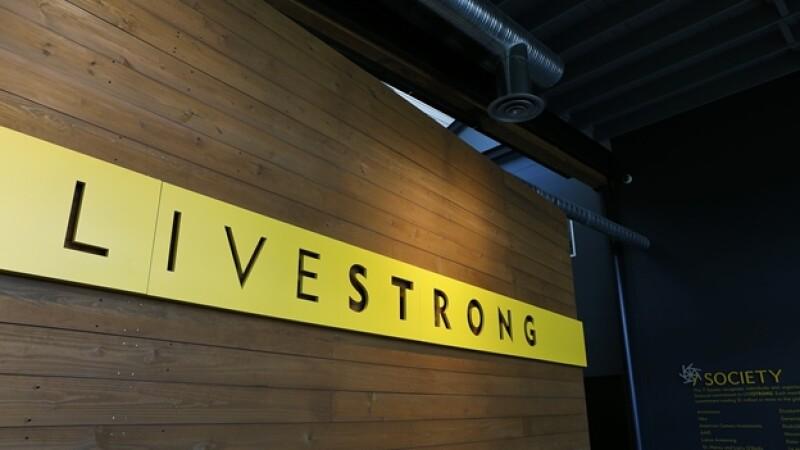 entrevista de Lance Armstrong
