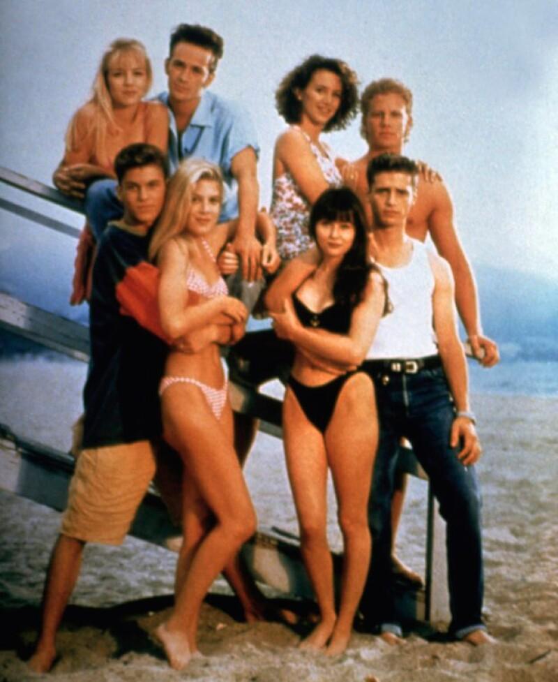 Los protagonistas de la serie se convirtieron en estrellas de la época, millones de fans de la serie surgieron en todo el mundo.