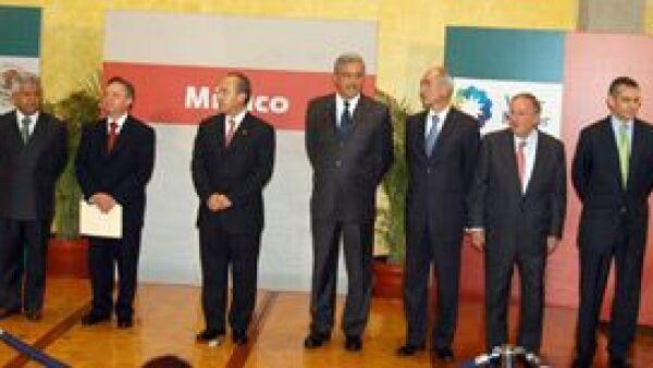 Los cambios fueron en la Procuraduría General de la República, la Secretaría de Agricultura, Ganadería, Desarrollo Rural, Pesca y Alimentación y en Petróleos Mexicanos.
