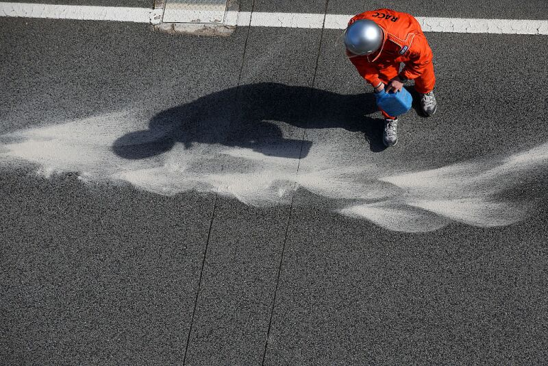 Aceite Formula One
