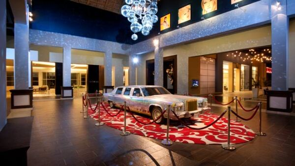 Hoteles Hard Rock 7