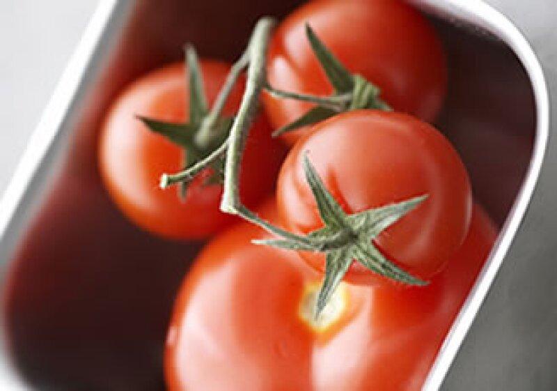 La helada en Sinaloa y Sonora dañó el 70% de la cosecha a campo abierto de tomate. (Foto: Photos to Go)