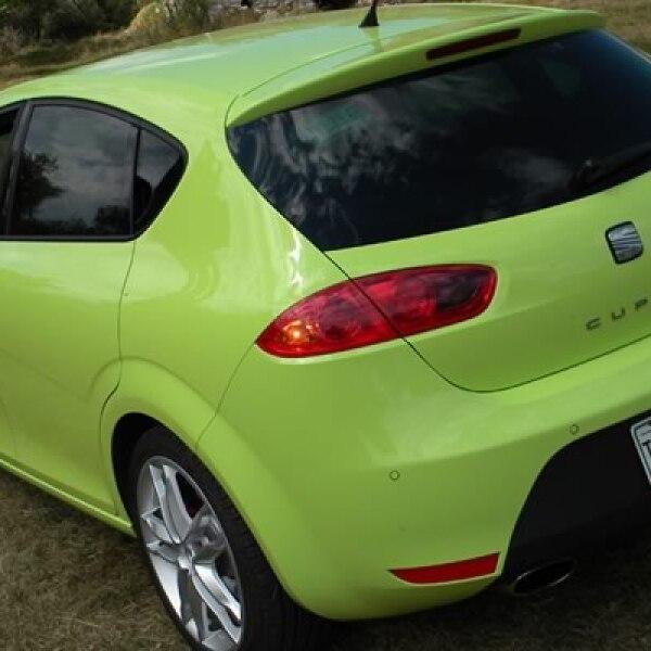 Si estás buscando un auto práctico, potente y divertido al volante, definitivamente tienes que considerar el Cupra dentro de tus opciones.