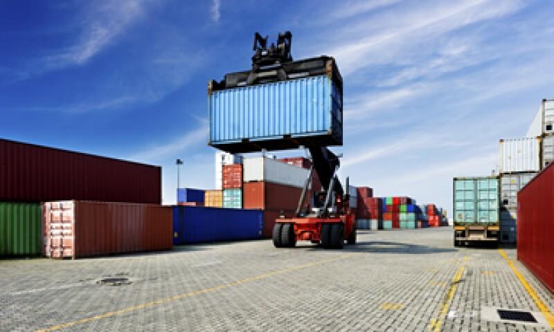 En el semestre, las exportaciones petroleras cayeron 44.2% anual, de acuerdo con el INEGI. (Foto: iStock by Getty Images. )