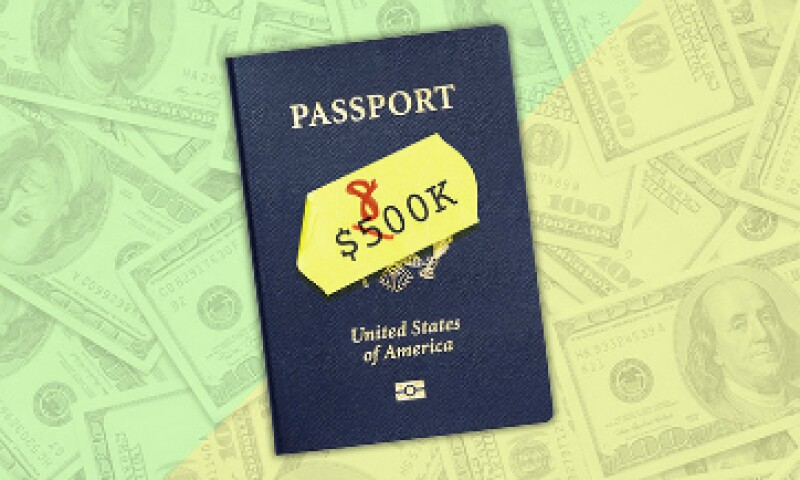 El programa del migrante inversor, conocido como EB-5, podría tener un mayor costo. (Foto: CNNMoney)