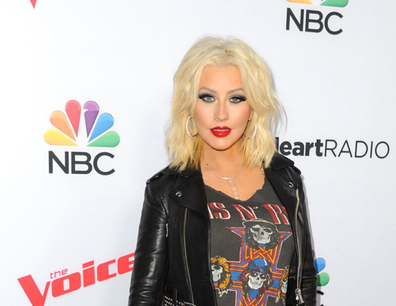 ¿Violencia o adicciones? Conoce los motivos por los cuales celebs como Christina Aguilera y Rihanna no tuvieron la mejor infancia.