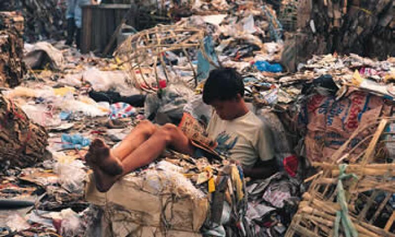 Los países en desarrollo aparentemente ya alcanzaron la meta de las Naciones Unidas de reducir a la mitad la pobreza extrema en los estados más pobres del mundo. (Foto: Thinkstock)