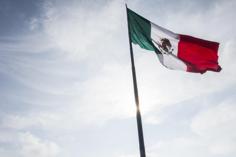 México crecimiento económico
