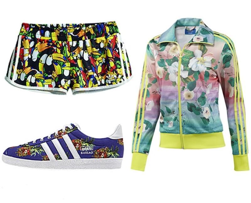 Únete a la fiebre del fútbol con mucho estilo, descubre las prendas que no podrán faltar en tu clóset ahora que empiece la Copa del Mundo.