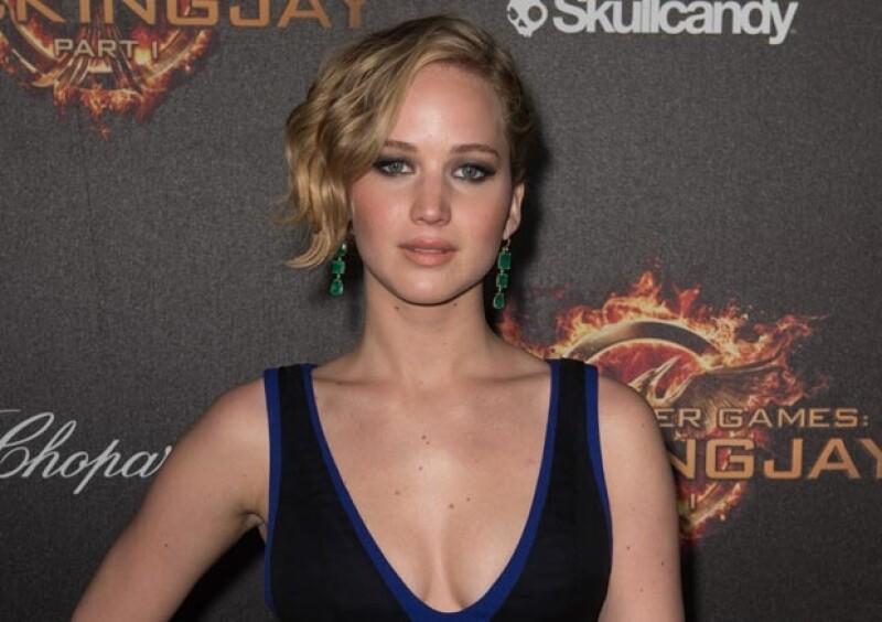 La actriz aseguróa través de sus representante que buscará se aplique la ley.