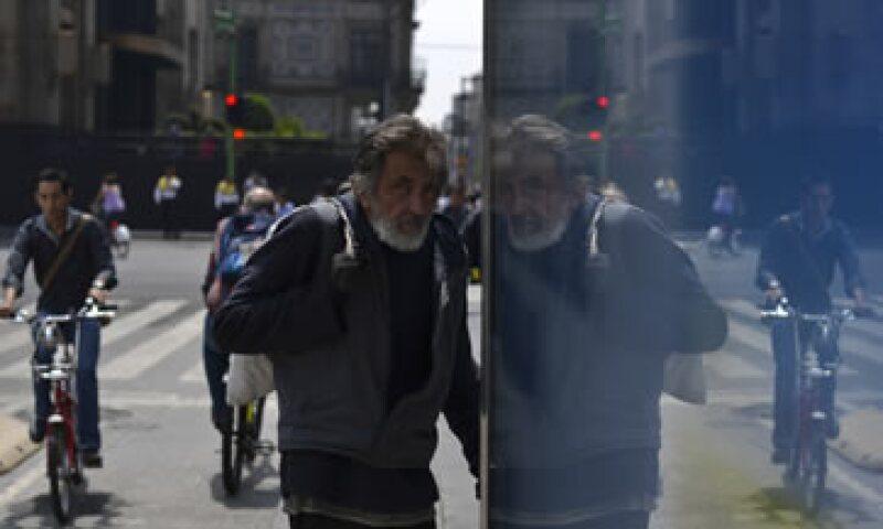 Datos como el IGAE para mayo dejan dudas sobre la recuperación mexicana. (Foto: Cuartoscuro)