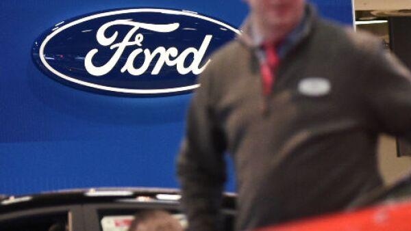 Ford en el extranjero