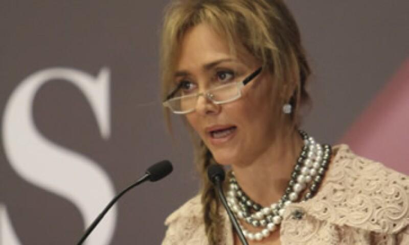 La empresa que dirigía Angélica Fuentes enfrenta una investigación por fraude. (Foto: Cuartoscuro )