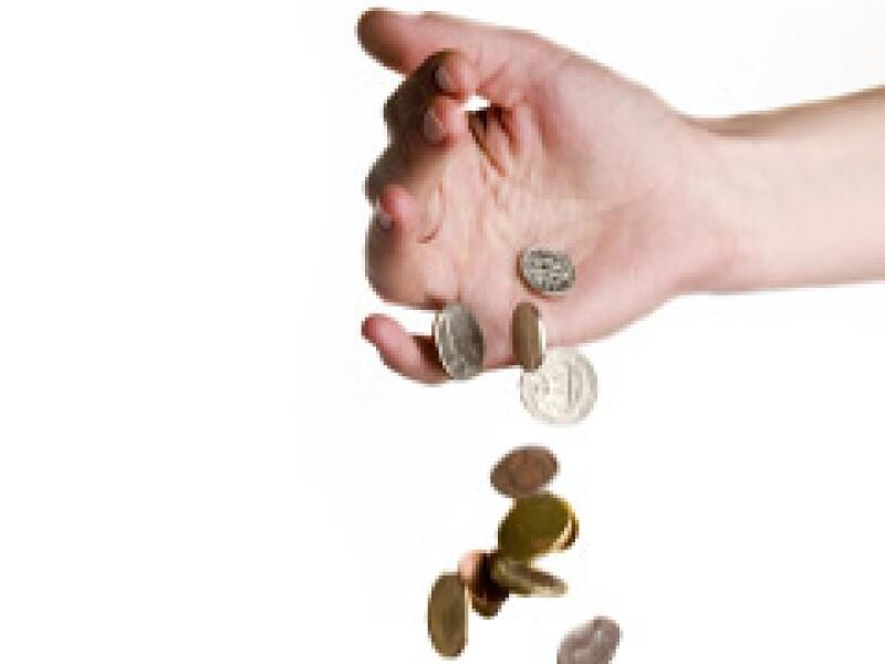 Las organizaciones de caridad encuentran dificultades para conseguir fondos en medio de la recesión. (Foto: Archivo)