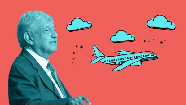Adiós al avión