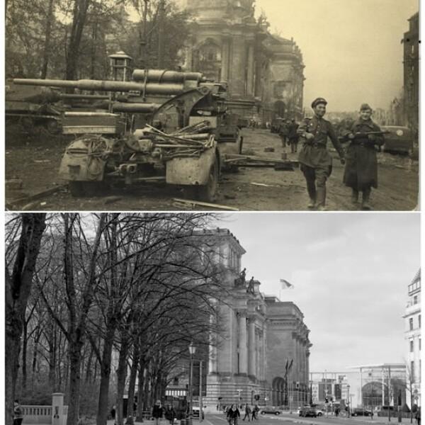 Batalla de Berlín 1