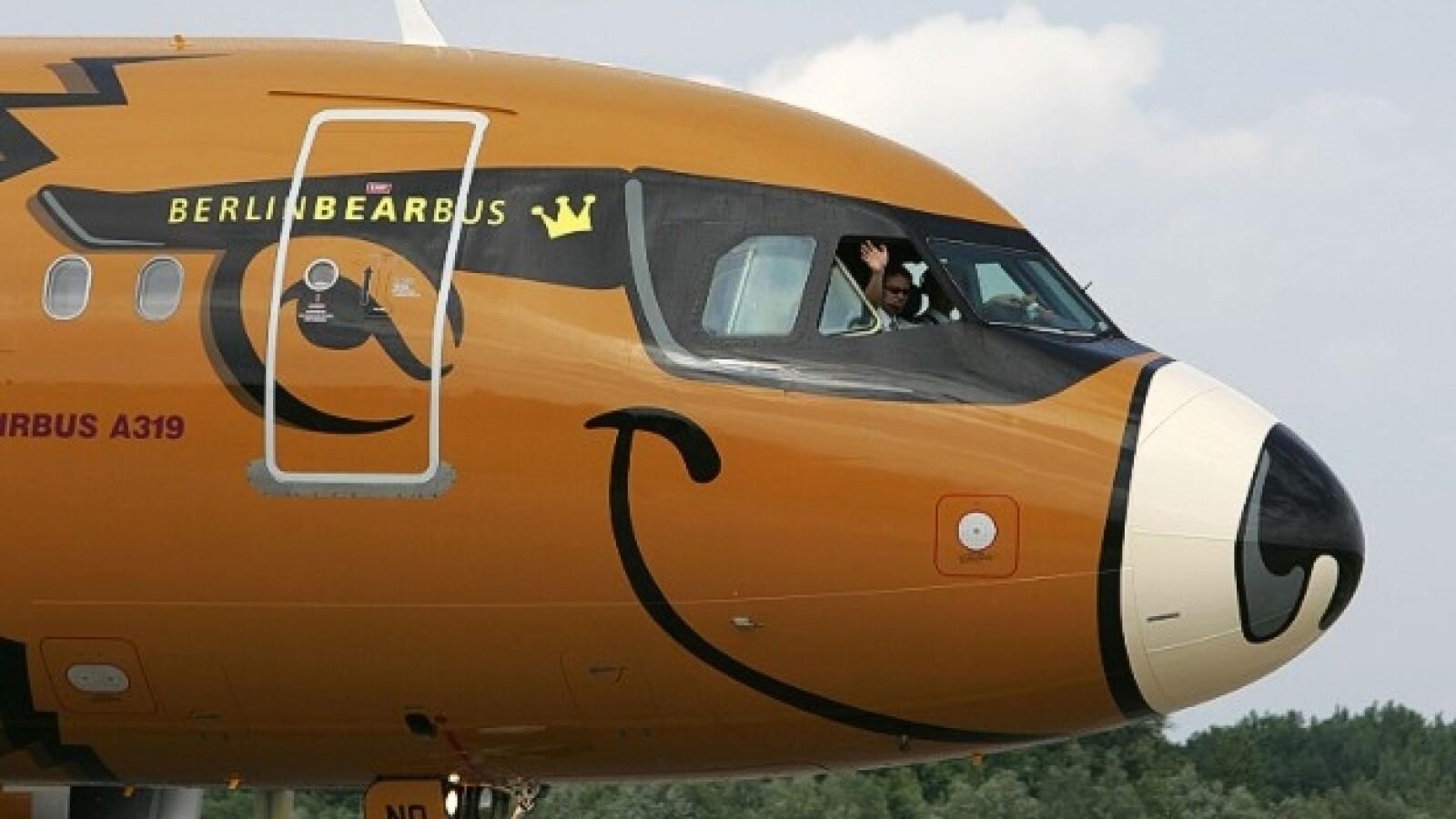 aviones diseños llamativos 6