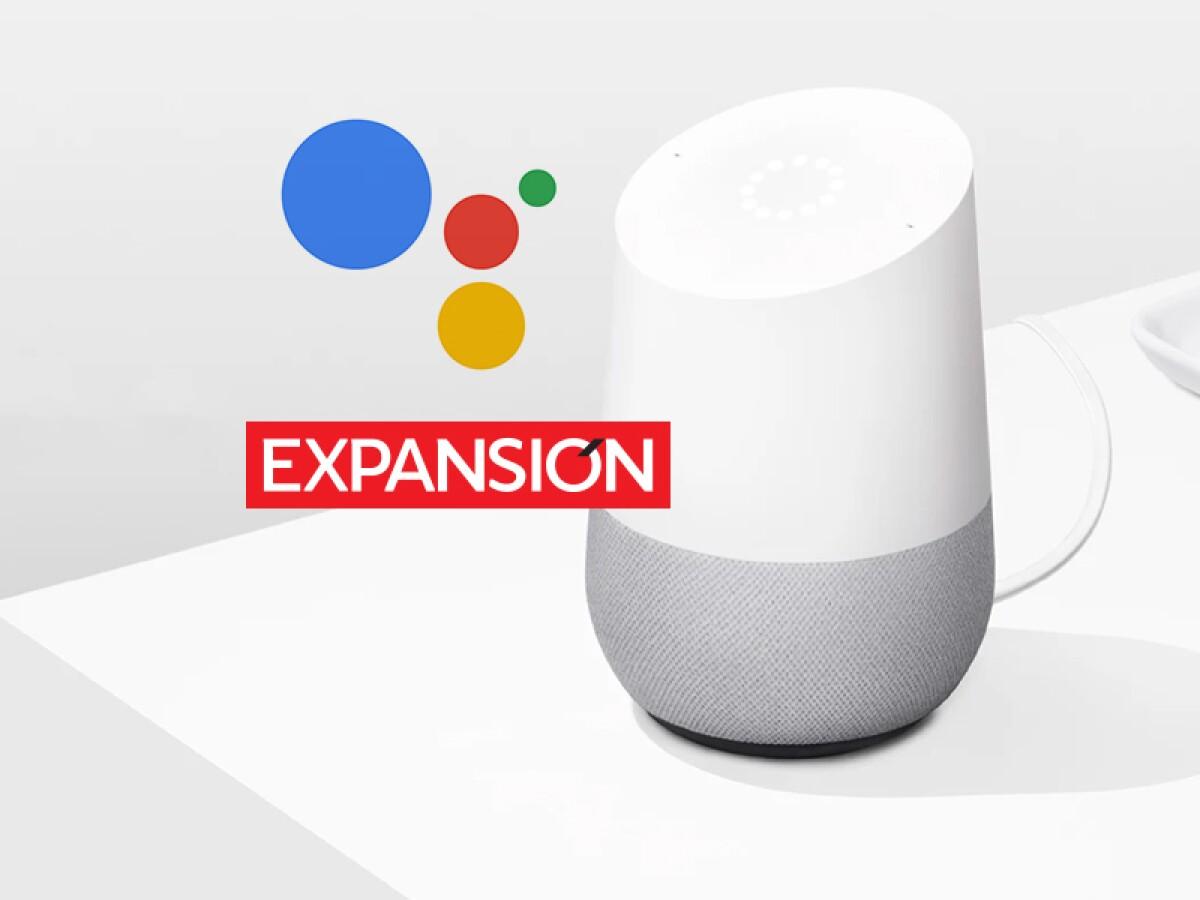 Deja que Google te lea las noticias de Expansión.mx