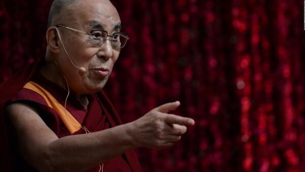 El Dalai Lama te dice como ser feliz y pleno