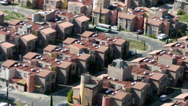 Casas vivienda