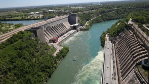 Una presa en la frontera de Canadá y Estados Unidos, un paso hacia la energía limpia. (Foto: Getty Images)