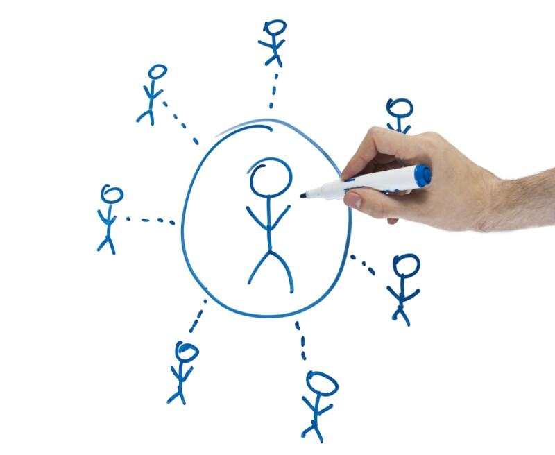 Resultado de imagen de subcontratacion laboral o outsourcing