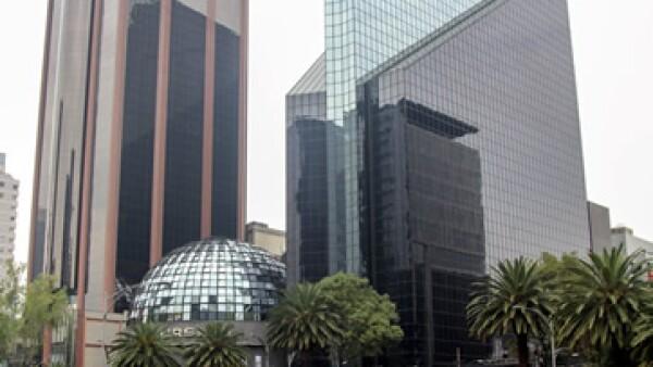 La BMV lanzó un programa de compra de bonos en noviembre pasado para compensar el impuesto por carbono a empresas. (Foto: Cuartoscuro)