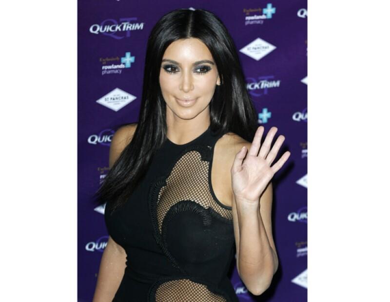 La popular socialité expresó que quiere alejarse de todo tipo de escándalos, por lo que ya no hará pública su vida privada.